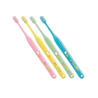 マミー17 歯ブラシ 20本入 ミディアム M アソート