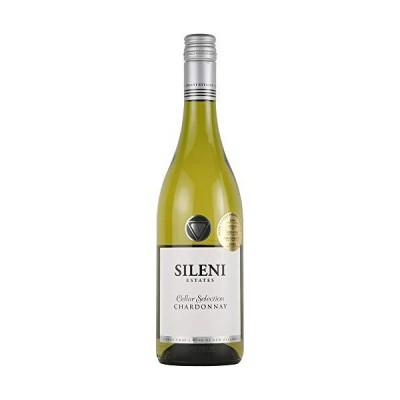 華やかなアロマと芳醇な果実味が 溢れる白ワインシレーニ セラー・セレクション・シャルドネ 白ワイン 辛口 ニュージーランド 750ml