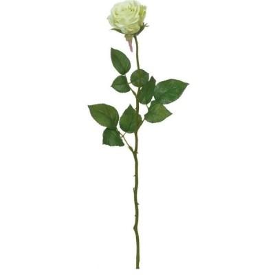 ソニアローズ グリーン 14本セット FA-7066 2020ds | アレンジメント アートフラワー 花資材 園芸 造花 バラ ローズ 花束