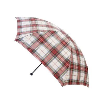 【マッキントッシュフィロソフィー(傘)】マッキントッシュフィロソフィー UV チェック Barbrella