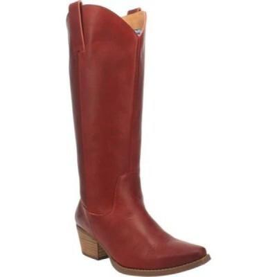 ディンゴ Dingo レディース ブーツ ウエスタンブーツ シューズ・靴 Bonanza DI 257 Tall Western Boot