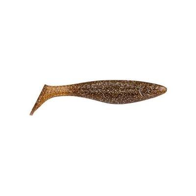 Berkley パワ-ベイト 釣り用ソフトベイト サイズと形状 4.6in