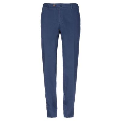 VIGANO' パンツ ブルー 56 コットン 98% / ポリウレタン 2% パンツ