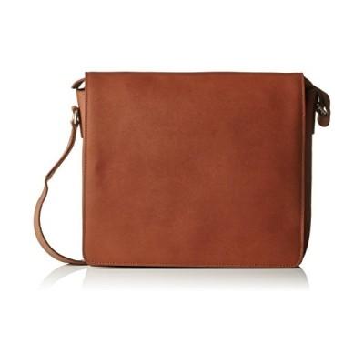 JOST Messenger Bag, 32 cm, Cognac 8644-007 並行輸入品