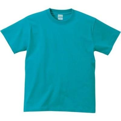 キャブキャブ 5.6オンス ハイクオリティーTシャツ(キッズ) 160 ターコイズブルー 500102C 1セット(3入)(直送品)
