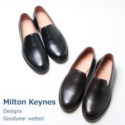 Milton Keynes (ミルトンキーンズ) India for men / インディア