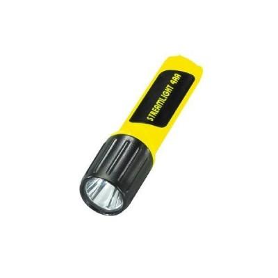 ストリームライト 68244 プロポリマー4AA 1W-LED (イエロー)