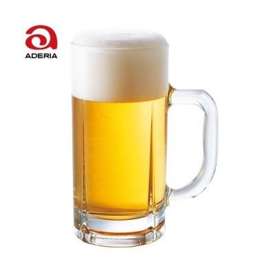 ビールジョッキ アデリア ジョッキ435≪3セット≫ P-4554