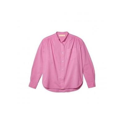 CALi DREAMiNG レディース 女性用 ファッション ブラウス Ace Top - Bubble Gum