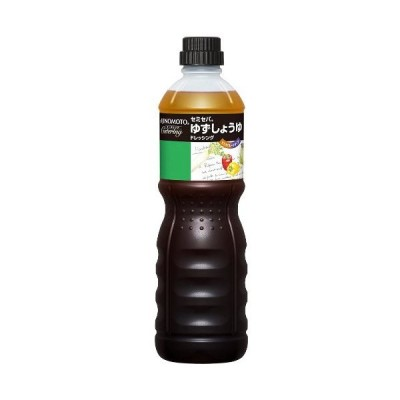 味の素 セミセパ ゆずしょうゆ 1L