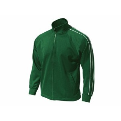 WUNDOU (ウンドウ) バイピングトレーニングシャツ ブロンズグリーン P-2000J 1710 キッズ ジュニア 子供 子ども