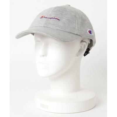 LB/S / 【CHAMPION】スウェットローキャップ WOMEN 帽子 > キャップ