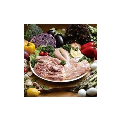 大鰐振興 特産地鶏(青森シャモロック) 正肉1羽セット(簡易パック)