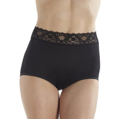 カベルネ レディース ブリーフパンツ アンダーウェア Seamed To Fit Stretch Full Brief Panty