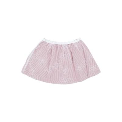 リュー ジョー LIU •JO スカート ボルドー 24 コットン 100% スカート