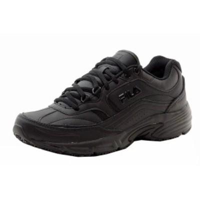 fila フィラ スポーツ用品 シューズ Fila Mens Memory Workshift Non Skid Slip Resistant Training Sneakers Shoes