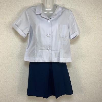4点 宮崎県 宮崎県立宮崎商業高校 女子制服
