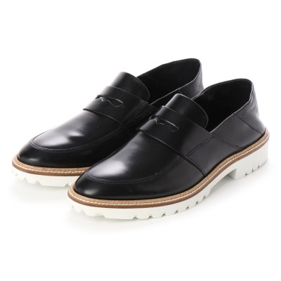 エコー ECCO INCISE TAILORED Slip-on (BLACK/BLACK)