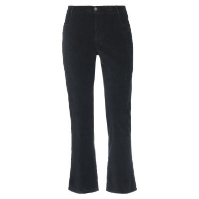 メルシー ..,MERCI パンツ ブラック 46 コットン 97% / ポリウレタン 3% パンツ