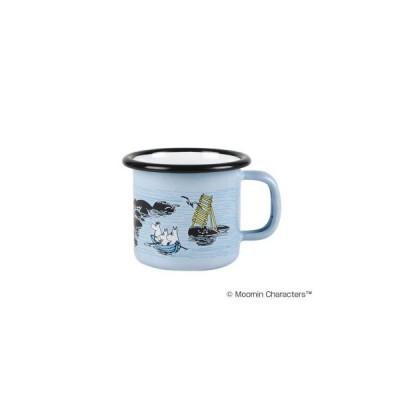 【送料無料】MOOMIN(ムーミン) ムーミンマグ ミニ Mellow Wind MRA060186【生活雑貨館】