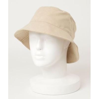 ムラサキスポーツ / IMPROVE/インプルーブ SUEDE BUCKET HAT バケットハット NT-5529 MEN 帽子 > ハット