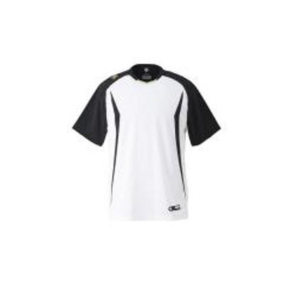 デサントDESCENTE(デサント)【吸汗速乾】ベースボールシャツ(20FW)[Mens]DB-120
