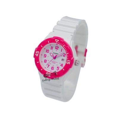 レディース 腕時計 カシオ Casio LRW200H-4B Ladies' Analog Watch Brand New & 100% Authentic NM