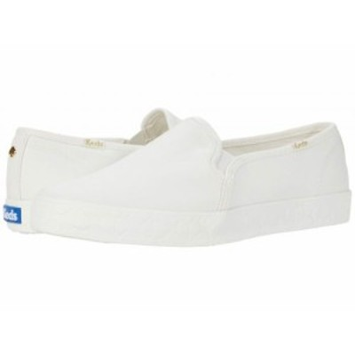 Keds x kate spade new york ケイト・スペード レディース 女性用 シューズ 靴 スニーカー 運動靴 Double Decker Foxing【送料無料】