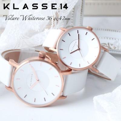 クラス14 腕時計 KLASSE14 クラスフォーティーン 時計 ヴォラーレ VOLARE メンズ レディース 男性 女性 向け おすすめ   人気 ブランド シンプル 42mm