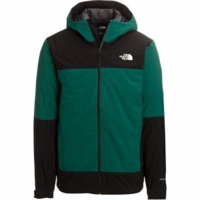 ザ ノースフェイス The North Face メンズ ジャケット マウンテンジャケット Mountain Light FUTURELIGHT Triclimate Jacket