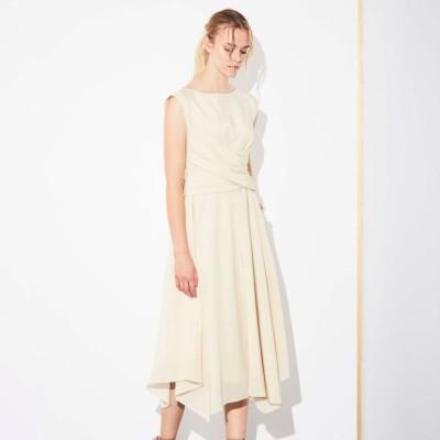 シャイニークロスドレス
