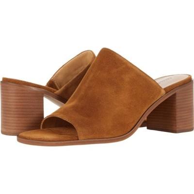 ラッキーブランド Lucky Brand レディース サンダル・ミュール シューズ・靴 Sayvan Topanga Tan
