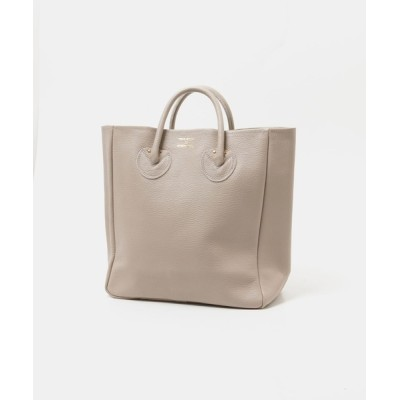 URBAN RESEARCH / YOUNG&OLSEN EMBOSSED LEATHER TOTE M WOMEN バッグ > トートバッグ
