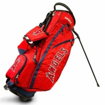 Team Golf チーム ゴルフ スポーツ用品  Los Angeles Angels Fairway Stand Golf Bag