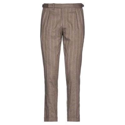 BRIGLIA 1949 クラシックパンツ ファッション  メンズファッション  ボトムス、パンツ  その他ボトムス、パンツ カーキ