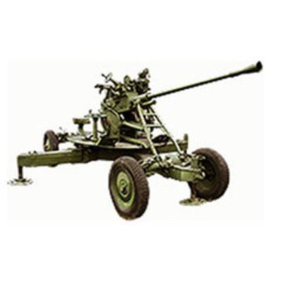 PST 1/72 露・25ミリ対空砲72-K【PS72085】 プラモデル PS72085 ロ25タイクウホウ72-K 【返品種別B】