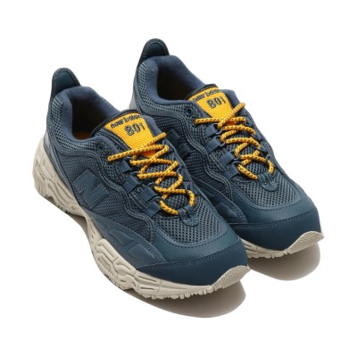 ニューバランス new balance New Balance ML801BEA (NAVY)