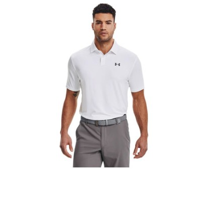 アンダーアーマー(UNDER ARMOUR)パフォーマンス ポロシャツ 1368122 100 オンライン価格