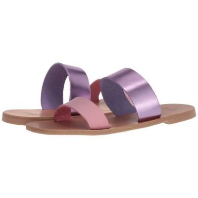 ジョア Joie レディース サンダル・ミュール シューズ・靴 Bannison Pink