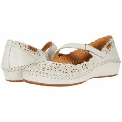 Pikolinos レディース 女性用 シューズ 靴 サンダル Puerto Vallarta 655-0898 Nata【送料無料】