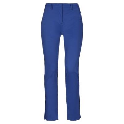 メイソンズ MASON'S パンツ ブライトブルー 42 レーヨン 65% / ナイロン 30% / ポリウレタン 5% パンツ