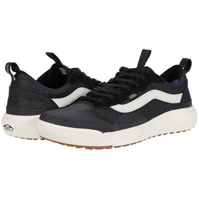 バンズ UltraRange EXO SE メンズ スニーカー 靴 シューズ (Croc) Black/Marshmallow
