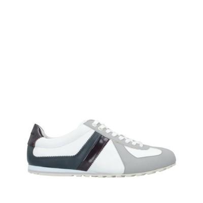 BOSS HUGO BOSS ヒューゴ ボス スニーカー  メンズファッション  メンズシューズ、紳士靴  スニーカー ホワイト