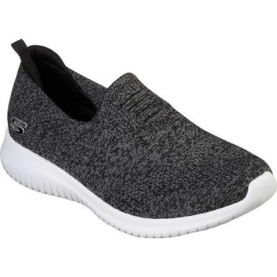 スケッチャーズ レディース スニーカー シューズ Ultra Flex Harmonious Slip-On Shoe