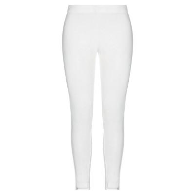 カオス KAOS パンツ ホワイト 40 レーヨン 65% / ナイロン 30% / ポリウレタン 5% パンツ