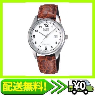 [カシオ]CASIO 腕時計 スタンダード MTP-1175E-7BJF メンズ