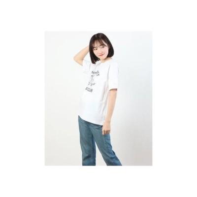 オーシャンパシフィック OCEAN PACIFIC ハンソデ Tシャツ (WHT)
