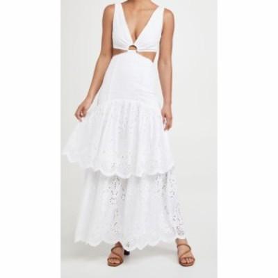 シグニフィカント アザー Significant Other レディース ワンピース ワンピース・ドレス Juliette Dress Ivory