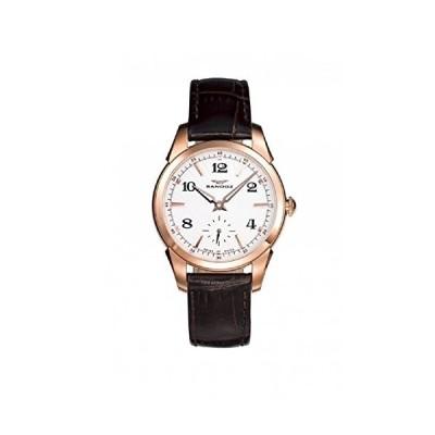 Watch Sandoz Portobello 72580-90 Women´s White 並行輸入品