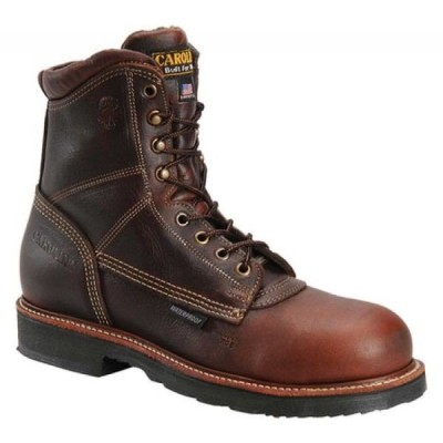カロリナ Carolina メンズ ブーツ シューズ・靴 CA1816 Medium Brown